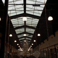 <b>Liberty Center, Liberty Twp, OH</b> </br>360' Gammans Ridge Skylight</br> GC - Hoar Construction