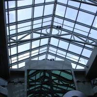 Medical Arts Building Interior